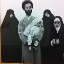 UNEDITED HISTORY. Iran 1960-2014. Musée d'art Moderne, 16 mai- 24 août 2014