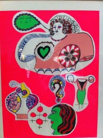 Niki de Saint Phalle - Grand Palis