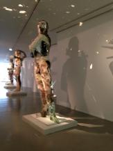 David Altmejd - Musée d'art moderne de la ville de Paris.