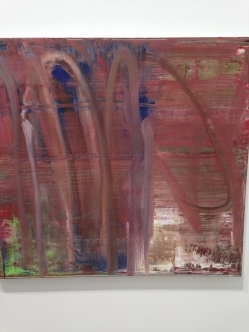 Gerhard Richter - Fiac 2014