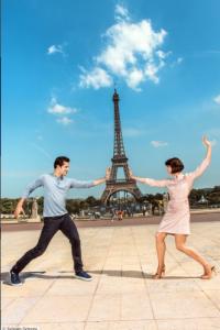 Un américain à Paris - Théâtre du Châtelet