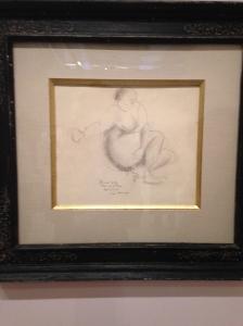 Marcel Duchamp, la peinture, même.