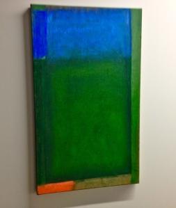 Série Tabula- 2012 Pastel, Empreinte, Pigment
