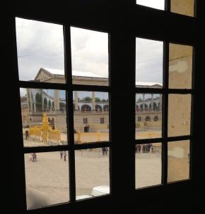 Anish Kapoor - Château de Versailles De juin à octobre 2015