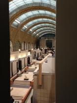 DERNIERS JOURS. SADE. Jusqu'au 25 janvier Musée d'Orsay