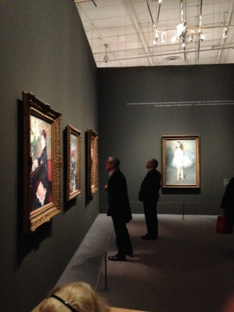 Paul Durand Ruel - Musée du Luxembourg