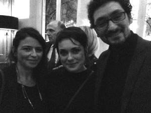 Prix Anaïs Nin - 26/01/2015