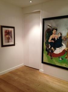 Exposition Paula Rego - Galerie Sheidecker