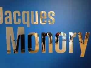 Jacques Monory Landerneau FHEL 14/12/2014 au 17/05/2015