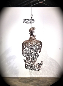 Jaume Plensa Mayoral