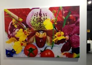 Marc Quinn Cortesi gallery