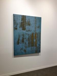 Gérard Traquandi Galerie Laurent Godin