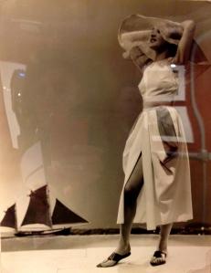 "315- Man Ray ""Harper's Bazar, Alix"" est : 6/8000"