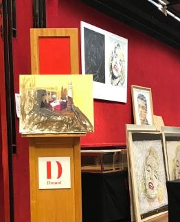 Vente Philippe Pasqua SVV FARRANDO Vente du 11 mai 2017 - Drouot