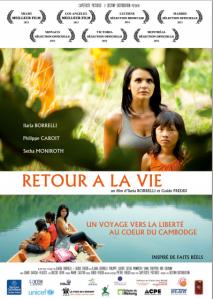 """""""Retour à la vie"""" de Ilaria Borelli et Guido Freddi"""