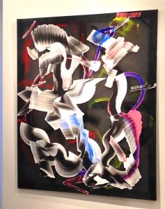 galerie D.X  C. Bonnefoi