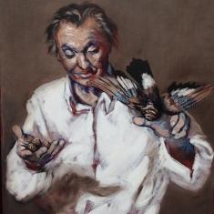 Gérard Garouste (né en 1946) Galerie Daniel Templon