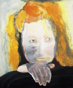 Marlene Dumas 