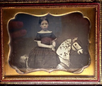 Through the Looking Glass: Daguerreotype Masterworks from the Dawn of Photography The Frances Lehman Loeb Art Center