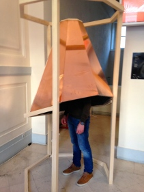 """Caroline Corbasson """"Shimmer"""" Prix Sciences Po pour l'art contemporain - 6e édition"""