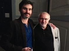 Mathieu Dufois et Philippe Piguet