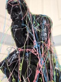 """Mathieu Roquigny """"Think about party"""" 2014 Prix du public 2015 Prix Sciences Po pour l'art contemporain - 6e édition"""