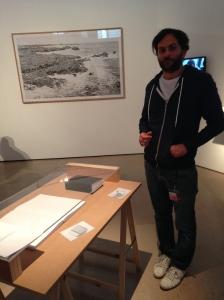 Salon de Montrouge 2015 Yann Vanderme
