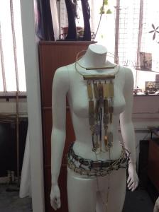Atelier de Taher Chemirik