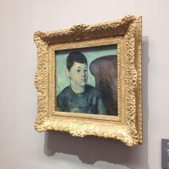 Pablo Picasso (1881-1973) Musée de l'Orangerie