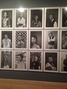 Zanele Muholi, Faces and Phases Brooklyn Museum, le Elizabeth A. Sackler Center for Feminist Art