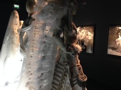 Jean-Paul Gaultier - Grand Palais jusqu'au 3 aoüt