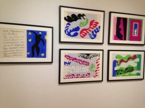 Henri Matisse Album «Jazz», 1947. Estampes. Expo Futurs à La Vieille Charité - Marseille