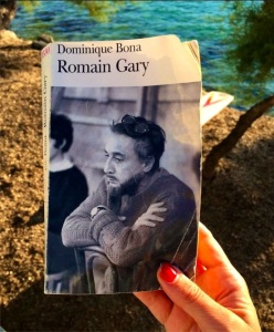 "Dominique Bona ""Romain Gary"""