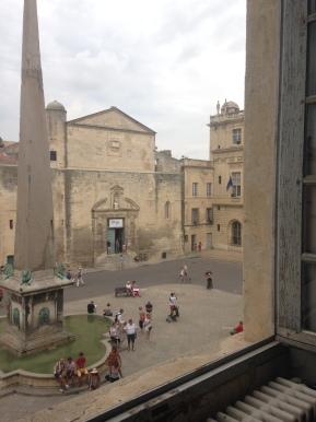 Rencontres photographiques Arles 2015