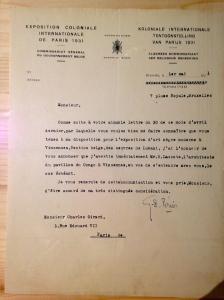 Fondation Cartier - Beauté Congo 1926-2015