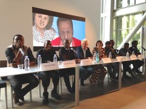 Fondation Cartier - Beauté Congo 1926-2015 Les artistes