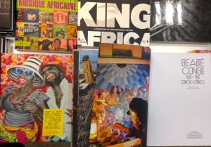 Fondation Cartier - Beauté Congo 1926-2015 Catalogue de l'exposition.