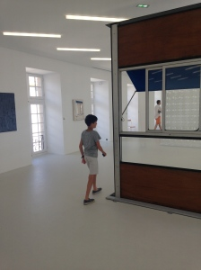 Collection Lambert - Avignon