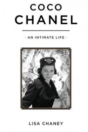 Lisa Chaney - Coco Chanel An intimate Life