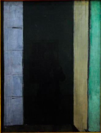 Matisse en son temps fondation pierre gianadda the for Henri matisse fenetre