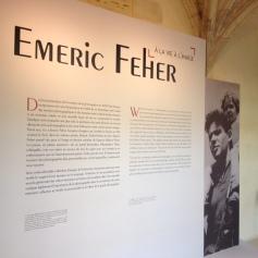 Emeric Feher - Château d'Angers - CMN