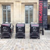 """Musée Picasso """"Picasso!"""""""