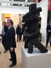 Galerie Thaddaeus Ropac Fiac 2015