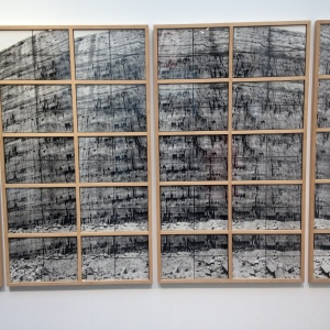Dieter Apelt Galerie Françoise Paviot Fiac 2015