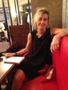"""Sylvie Bourgeois - """"J'aime ton mari"""" - Editeur : Adora."""