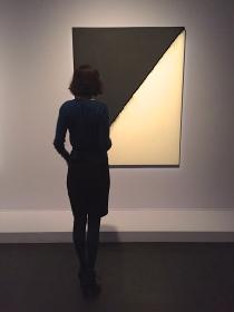 Lee Bae - Musée Cernuschi - ©Thegazeofaparisienne