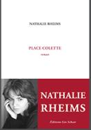 Place Colette - Nathalie Rheims