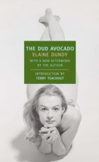 The Dud Avocado by Elaine Dundy – New York Review Books