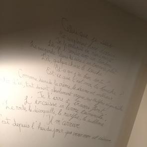 Lucie Picandet Révélations Emerige - ©Thegazeofaparisienne