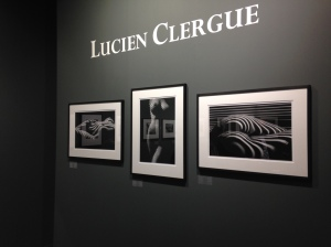 Lucien Clergue. BERNHEIMER FINE ART PHOTOGRAPHY Paris Photo 2015 ©Thegazeofaparisienne